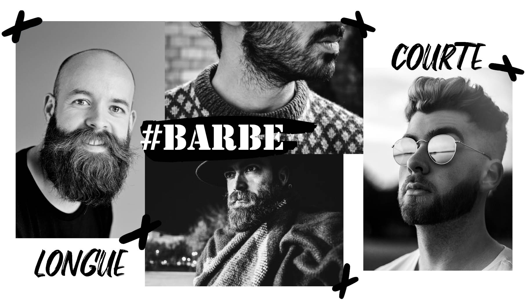 comment entretenir barbe