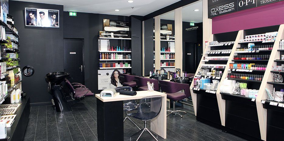 Salon Pascal Coste Beauty
