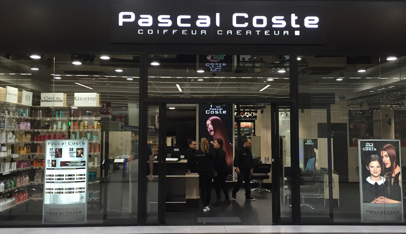 Nos concepts - Pascal Coste