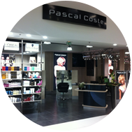 La marque pascal coste for Salon pascal coste