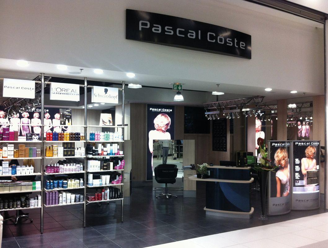 La marque Pascal Coste